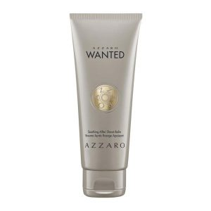 After Shave Azzaro Wanted , Barbati, 100ml