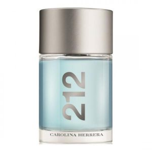 After Shave Carolina Herrera 212, Barbati, 100ml