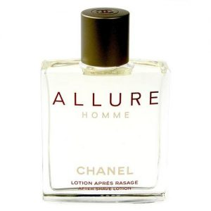 After Shave Chanel Allure, Barbati, 50ml