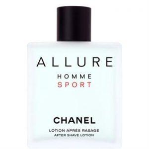 After Shave Chanel Allure Home Sport, Barbati, 100ml