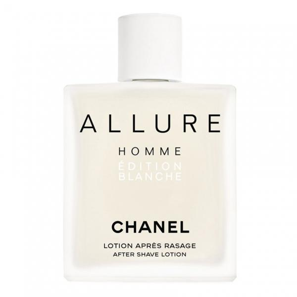 After Shave Chanel Allure Homme Edition Blanche, Barbati, 100ml