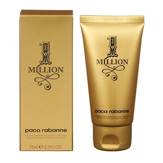 After Shave Paco Rabanne 1 Million, Barbati, 75ml