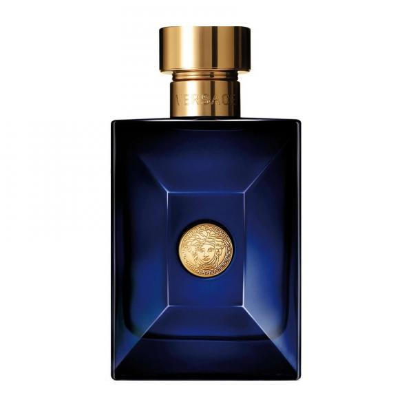 After Shave Versace Dylan Blue, Barbati, 100ml