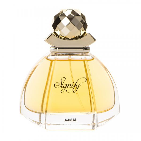 Apa De Parfum Ajmal Signify, Femei, 75ml
