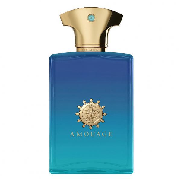 Apa De Parfum Amouage Figment, Barbati, 100ml