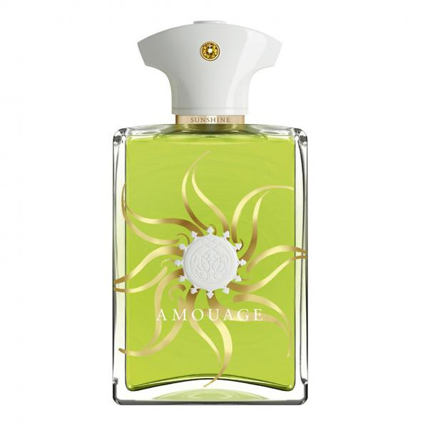 Apa De Parfum Amouage Sunshine, Barbati, 100ml