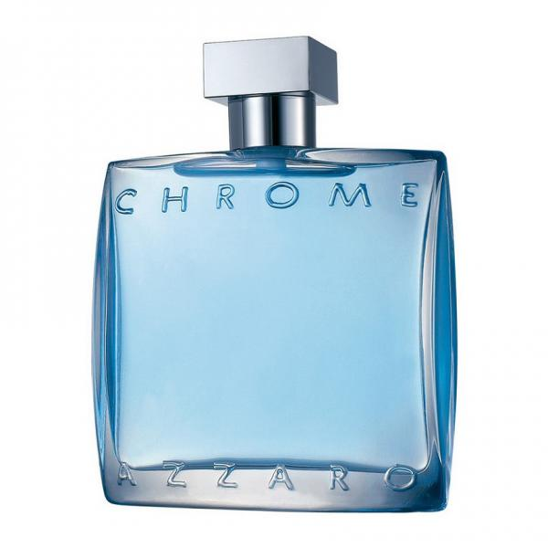 Apa De Toaleta Azzaro Chrome, Barbati, 100ml