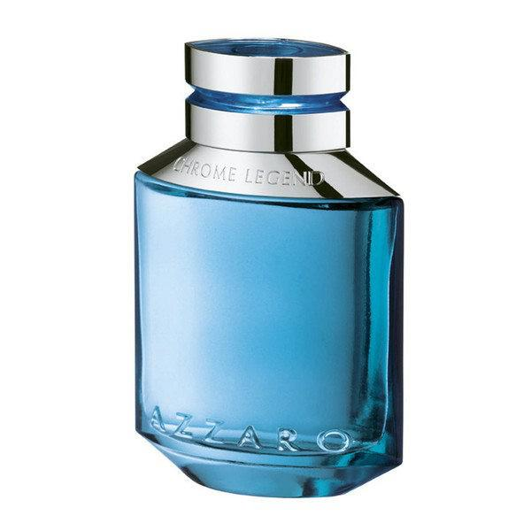 Apa De Toaleta Azzaro Chrome Legend, Barbati, 125ml