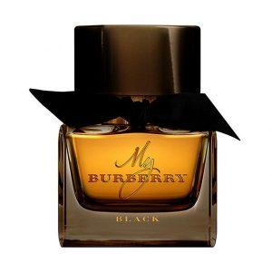 Apa De Parfum Burberry My Burberry Black, Femei, 50ml