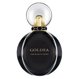 Apa De Parfum Bvlgari Goldea The Roman Night, Femei, 50ml