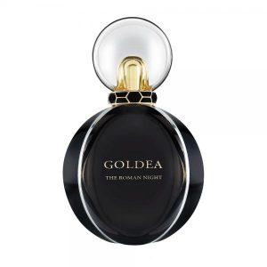 Apa De Parfum Bvlgari Goldea The Roman Night, Femei, 75ml