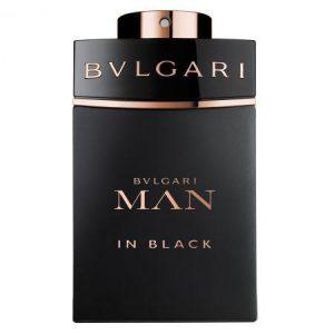 Apa De Parfum Bvlgari Man In Black, Barbati, 150ml