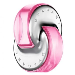 Apa De Toaleta Bvlgari Omnia Pink Sapphire, Femei, 40ml