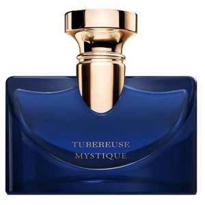 Apa de Parfum Bvlgari Splendida Tubereuse Mystique, Femei, 100ml