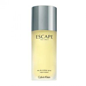 Apa De Toaleta Calvin Klein Escape, Barbati, 100ml