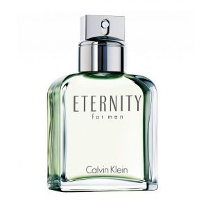 Apa De Toaleta Calvin Klein Eternity, Barbati, 100ml