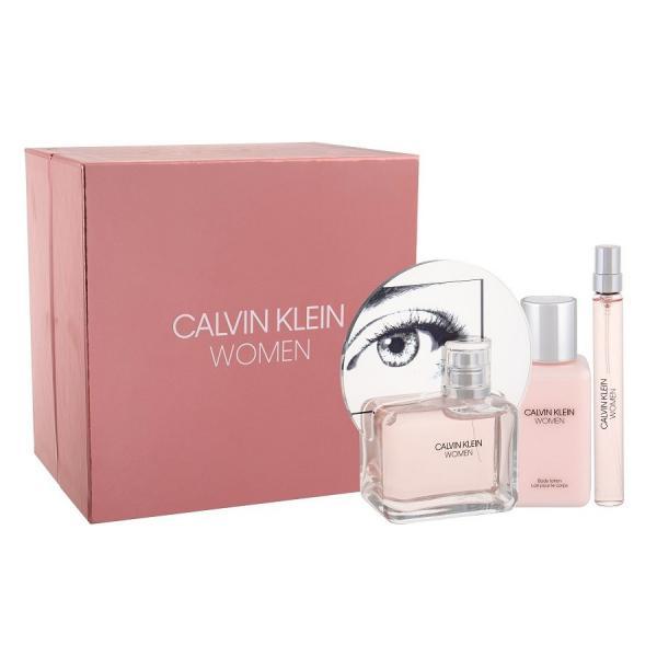 Set Apa De Parfum Calvin Klein Women, Femei, 100ml