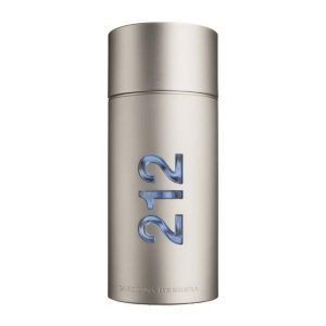 Apa De Toaleta Carolina Herrera 212, Barbati, 50ml