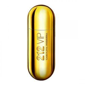 Apa De Parfum Carolina Herrera 212 VIP, Femei, 50ml
