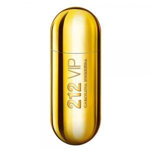 Apa De Parfum Carolina Herrera 212 Vip , Femei, 125ml
