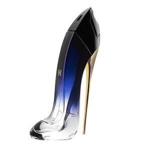Apa De Parfum Carolina Herrera Good Girl Legere , Femei, 80ml