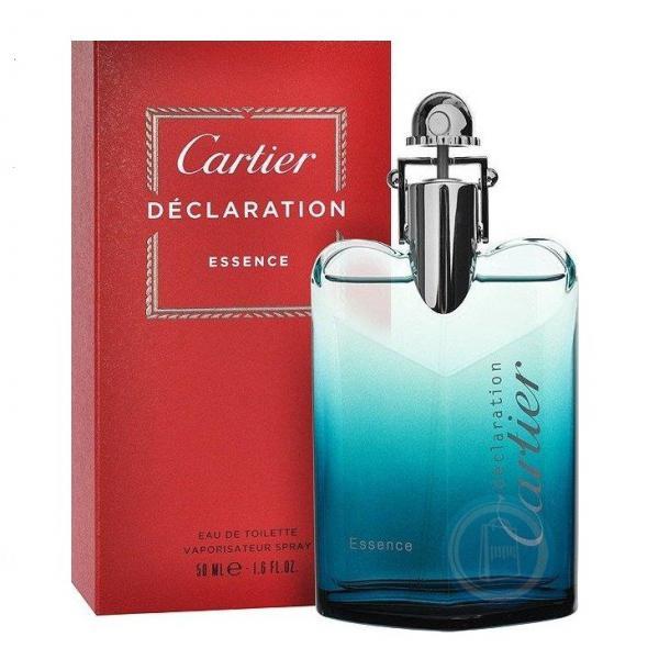 Apa De Toaleta Cartier Declaration Essence , Barbati, 50ml
