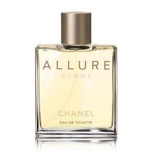 Apa De Toaleta Chanel Allure, Barbati, 100ml