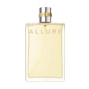 Apa De Toaleta Chanel Allure, Femei, 100ml