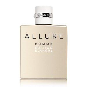 Apa De Parfum Chanel Allure Homme Edition Blanche, Barbati, 150ml