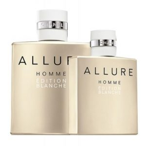 Apa De Toaleta Chanel Allure Homme Edition Blanche, Barbati, 50ml