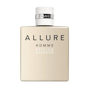 Apa De Parfum Chanel Allure Homme Edition Blanche, Barbati, 100ml