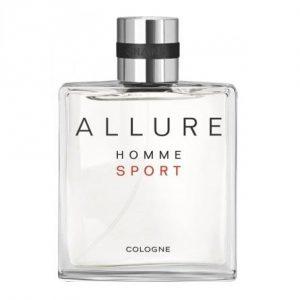 Apa De Colonie Chanel Allure Homme Sport Cologne, Barbati, 100ml