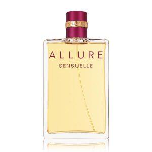 Apa De Parfum Chanel Allure Sensuelle, Femei, 100ml