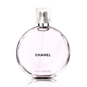 Apa De Toaleta Chanel Chance Eau Tendre, Femei, 150ml