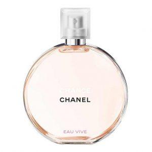 Apa De Toaleta Chanel Chance Eau Vive, Femei, 100ml
