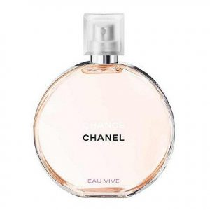 Apa De Toaleta Chanel Chance Eau Vive, Femei, 50ml