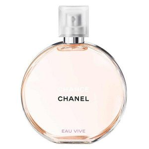 Apa De Toaleta Chanel Chance Eau Vive, Femei, 35ml