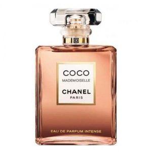 Apa De Parfum Chanel Coco Mademoiselle Intense, Femei, 200ml