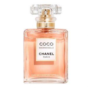 Apa De Parfum Chanel Coco Mademoiselle Intense, Femei, 35ml
