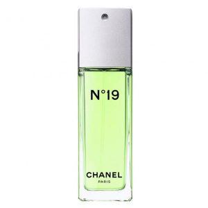 Apa de Toaleta Chanel No 19, Femei, 100ml