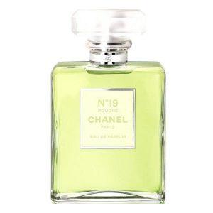 Apa de Parfum Chanel No 19 Poudre, Femei, 50ml
