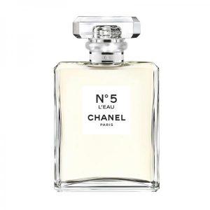 Apa De Toaleta Chanel No 5 L'eau, Femei, 100ml