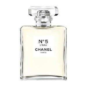 Apa De Toaleta Chanel No.5 L'eau, Femei, 35ml