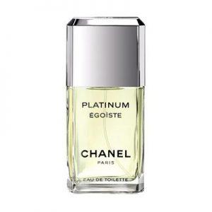 Apa De Toaleta Chanel Platinum Egoiste, Barbati, 100ml