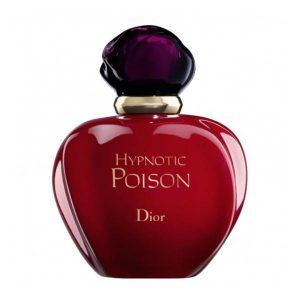 Apa De Toaleta Christian Dior Hypnotic Poison, Femei, 100ml