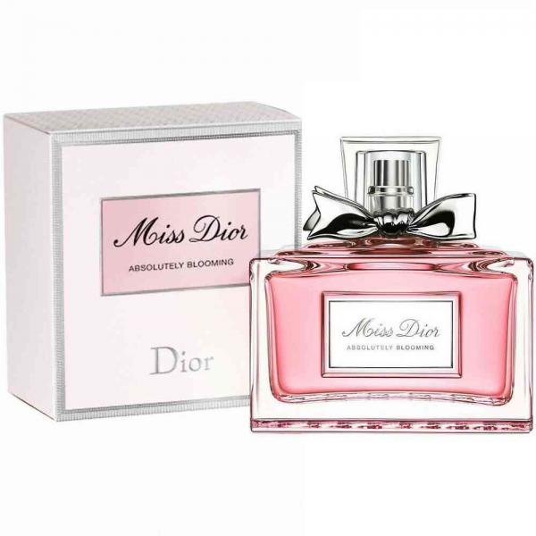 Apa De Parfum Christian Dior Miss Dior Absolutely Blooming , Femei, 100ml