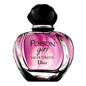 Apa De Toaleta Christian Dior Poison Girl, Femei, 100ml