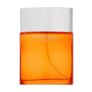 Apa De Toaleta Clinique Happy, Barbati, 100ml