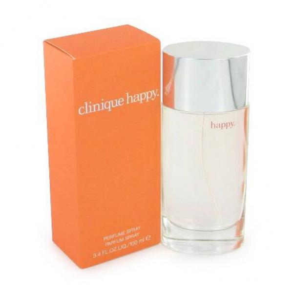Apa De Parfum Clinique Happy , Femei, 100ml