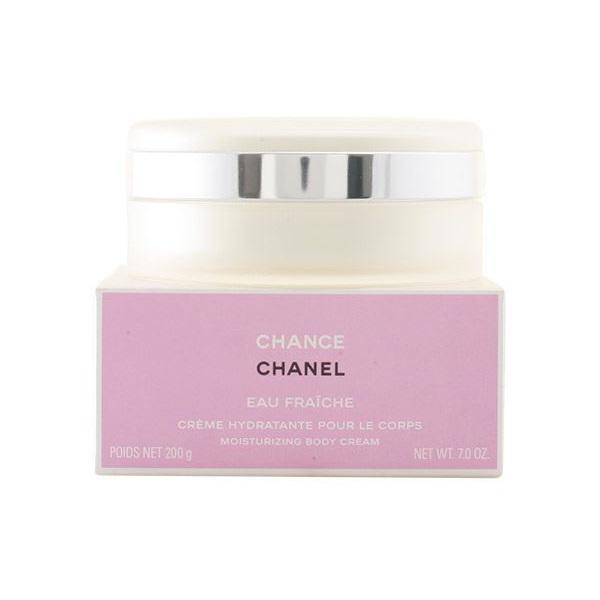 Crema Chanel Chance Eau Fraiche, Femei, 200ml